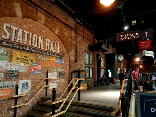 National Railway Museum 080 | by worldtravelimages.net