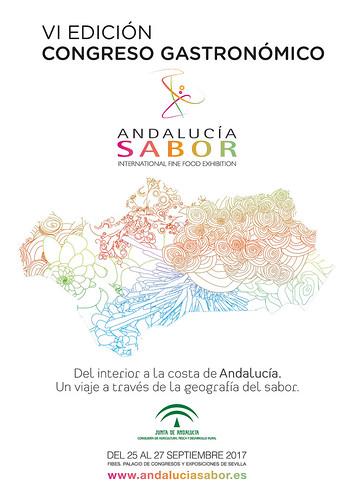 AionSur 36997919315_f8d0b30f67_d 23 estrellas Michelin se dan cita en el VI Congreso Gastronómico Andalucía Sabor Andalucía