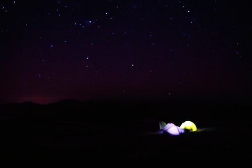 Mountain camping Easter by Nana agrimi on Flickr