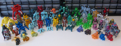 State of the Collection - August 2017 | by glyos.kranix