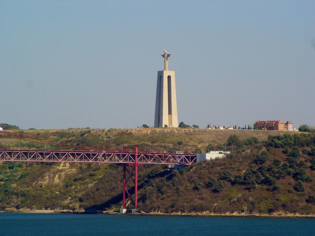 Cristo Rei - (c) 2005