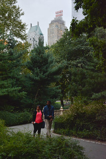 Central Park, Early Evening 12 | by C.M. Keiner