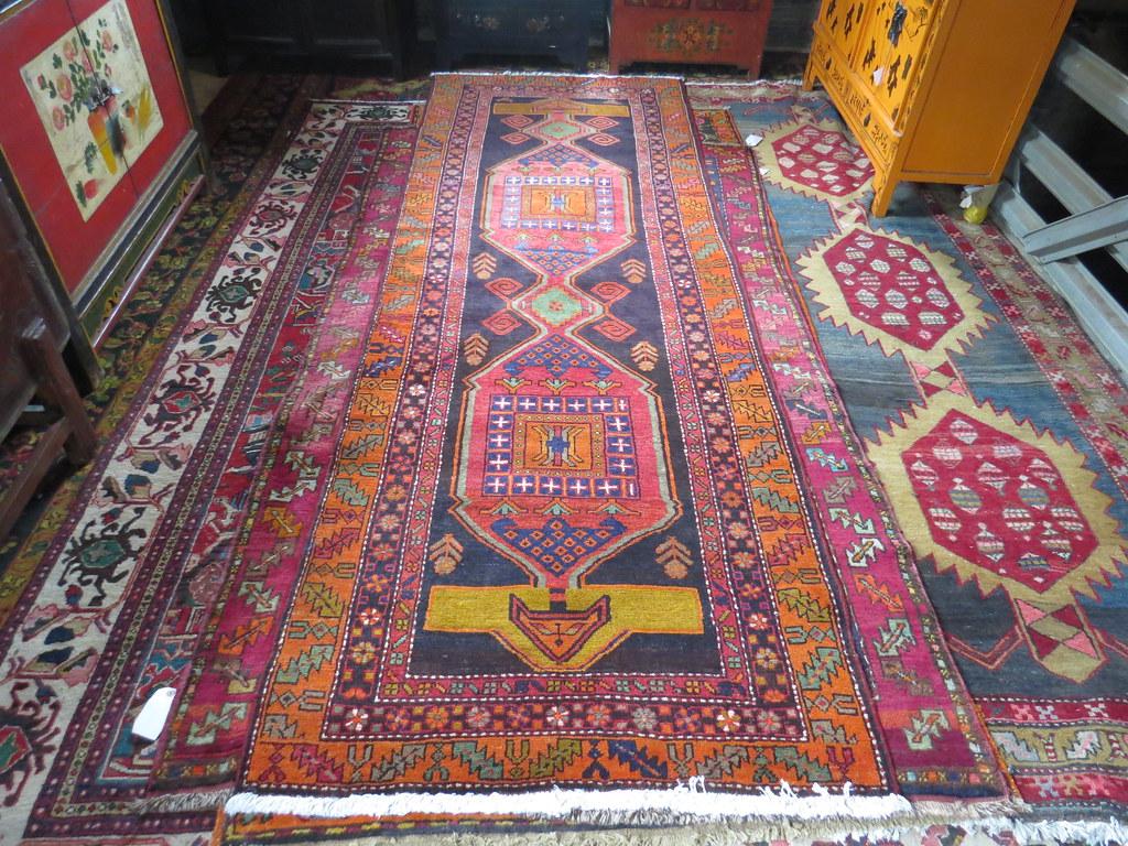 Karabagh Caucasian Rug Carpetbeggers Persian Rugs In