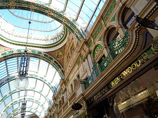 County Arcade 03 | by worldtravelimages.net