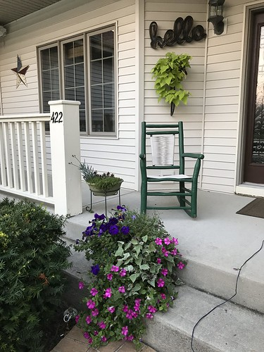 Front Yard Update Sept. | by konarheim