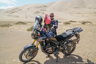 Gobi Loop-55 | by Worldwide Ride.ca