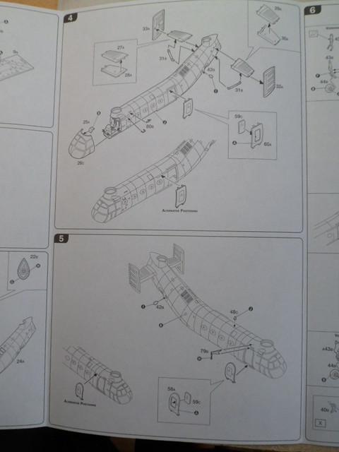Ouvre-boîte Vertol H-21 Flying banana [Italeri 1/72] 35707014383_6cd2aca95e_z