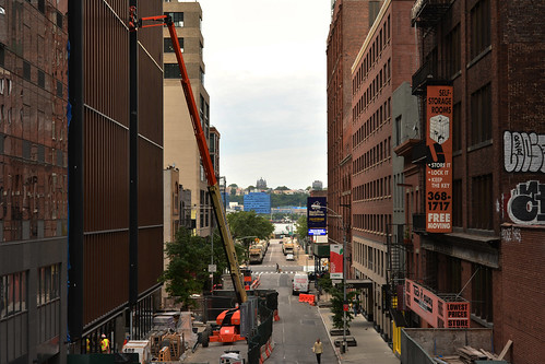 High Line Views 8 | by C.M. Keiner