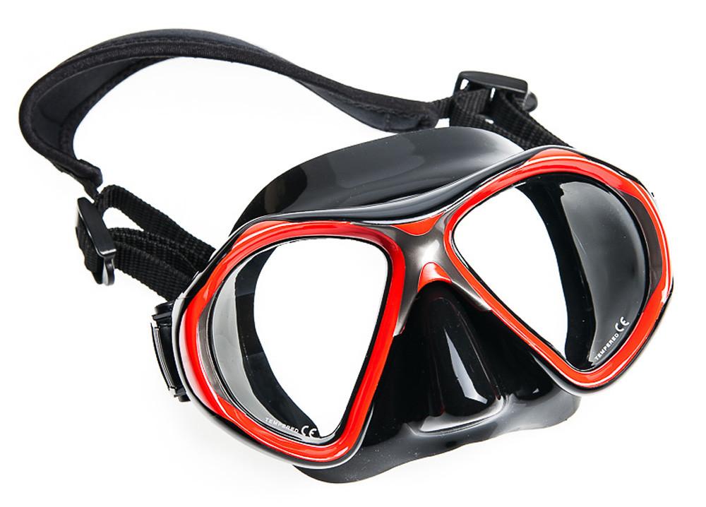 Scubaforce vision 2 mascara de buceo