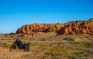 Gobi Loop-85 | by Worldwide Ride.ca