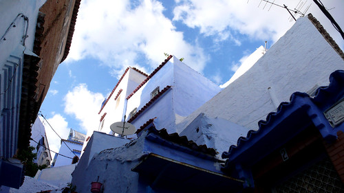 Chefchaouen | by sunshine_bee_2