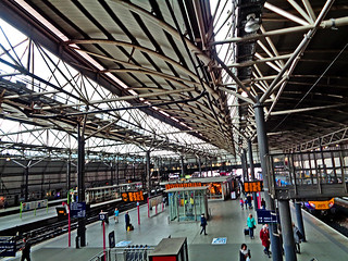 Leeds Station 01 | by worldtravelimages.net