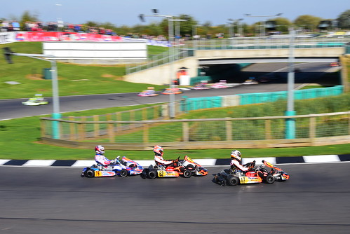 OK, CIK-FIA Karting World Championship, PF International Kart Circuit 2017