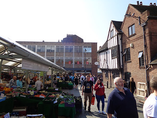 Shambles Market 03 | by worldtravelimages.net