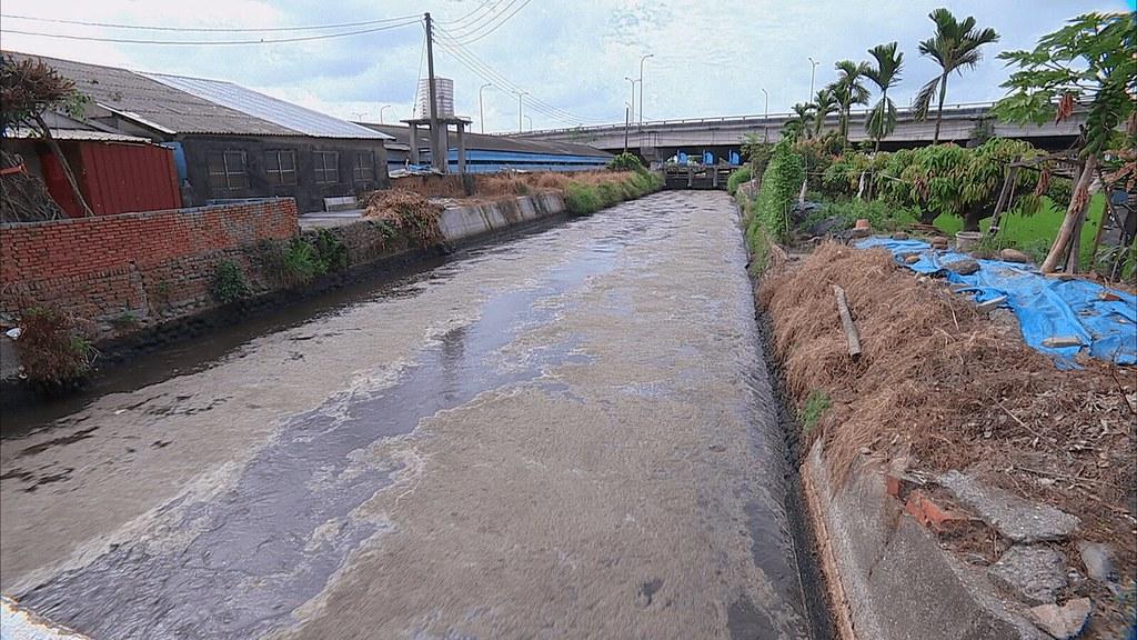 918-3-8 公共電視 我們的島 廢水變肥水 公視記者 李慧宜 葉鎮中 賴冠丞