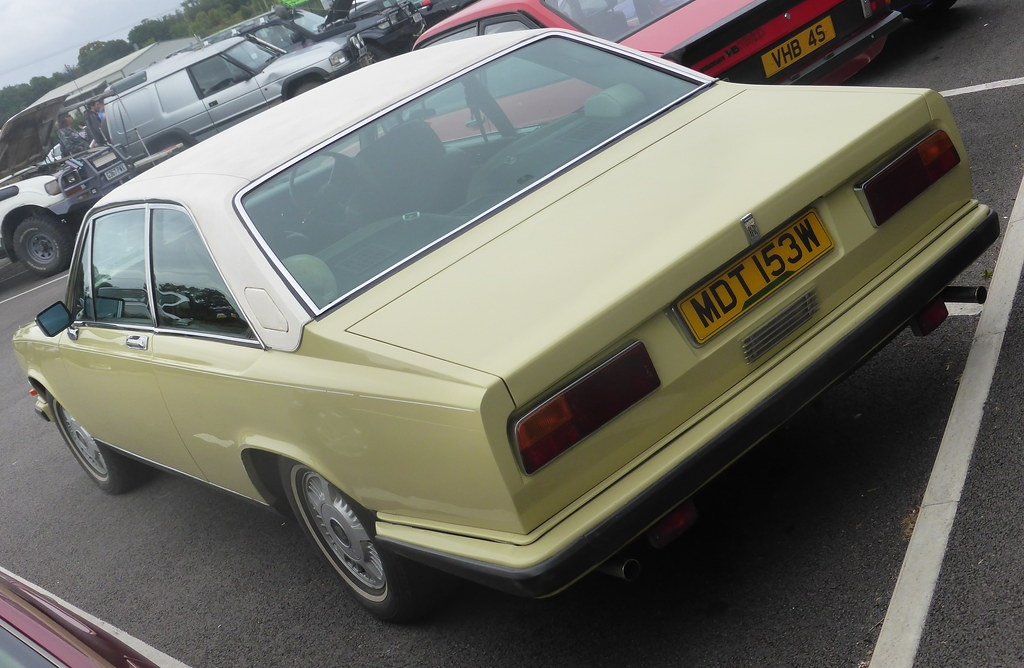 Rolls Royce Camargue Cars For Sale