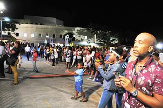 Country Night - Barbados, Haiti and St. Lucia (2) | by barbadosgovernmentinformationservice