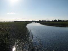 Вид на озеро Волянське