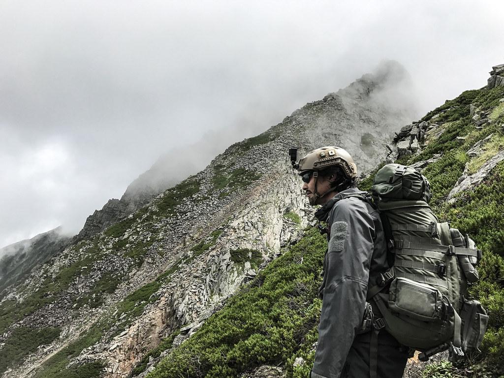Field Report: Mt. Hotaka 36931439711_5b58030673_b