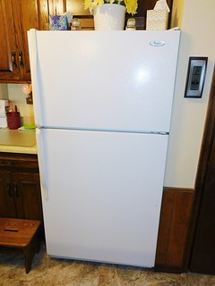 Whirlpool refrigerator | by thornhill3