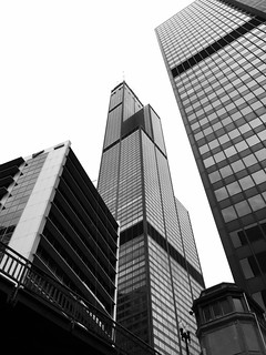 Willis Tower | by oct2gon