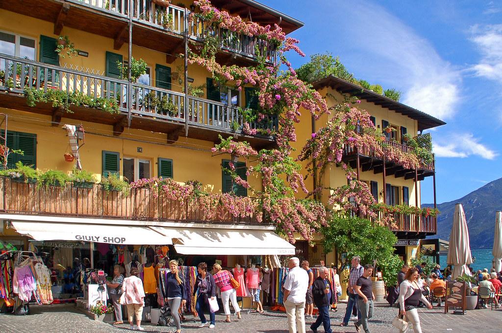 Hotels In Riva Italien