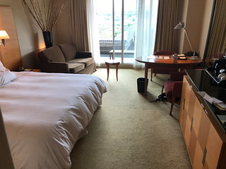 Deluxe Executive room - Westin Miyako Kyoto | by travelguys1