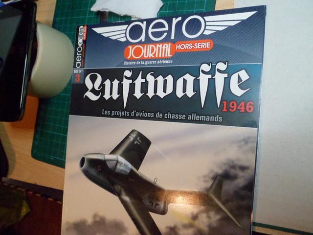 Pas-à-pas : Gotha P.60 D-1 [AZmodel 1/72] - Page 2 36832362060_f222d26aa6_z
