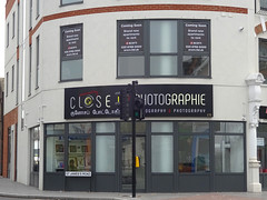 Picture of Close Up Photographie, 272 London Road