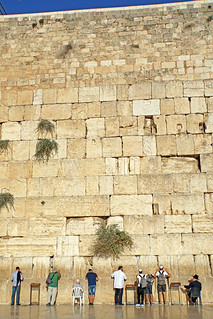 Israel-06897 - Wailing Wall | by archer10 (Dennis) 166M Views
