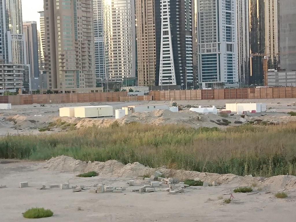DUBAI | Uptown Dubai Tower 1 - Burj 2020 | 660m+ | 2165ft+