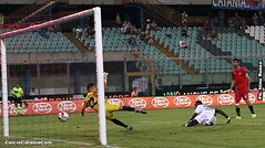 Catania-Cosenza (Coppa Italia): un'occasione da sfruttare per chi ha giocato meno