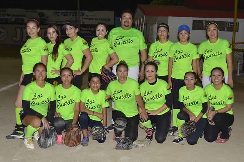 ILas Castillo van a los playoffs