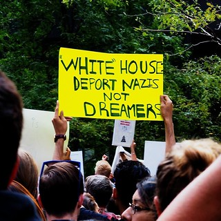 #daca #protest #chicago | by kubia
