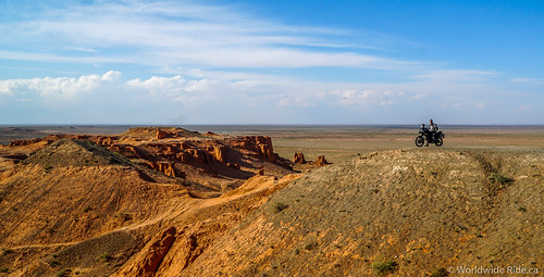 Gobi Loop-67 | by Worldwide Ride.ca