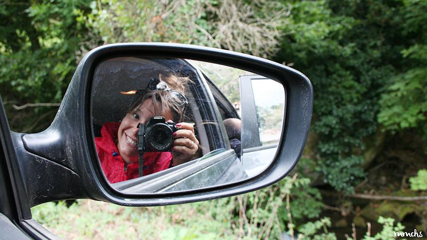 viajes largos en coche con niños