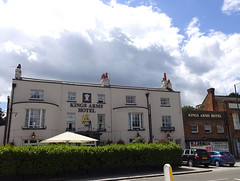 Picture of Kings Arms, KT8 9DD