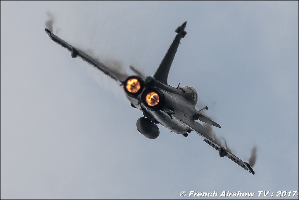Rafale , Escadron de Chasse 3/30 Lorraine ,JPO Aurillac 2017 , Meeting Aerien Aeroclub du cantal 2017