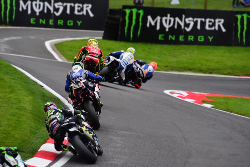 MCE Insurance British Superbike Championship, Cadwell Park 2017