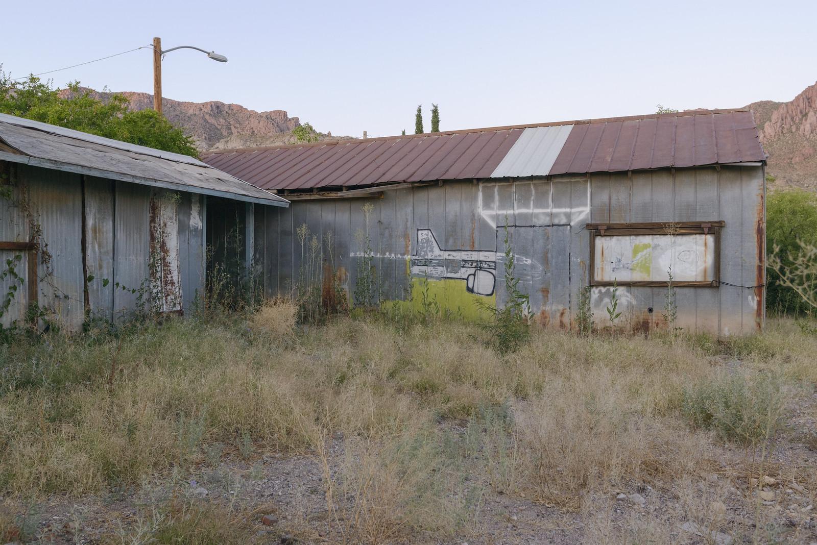 Superior, Arizona; no. 2; 2017   by GC_Dean