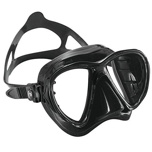 Cressi Big eyes Evolution diving mask