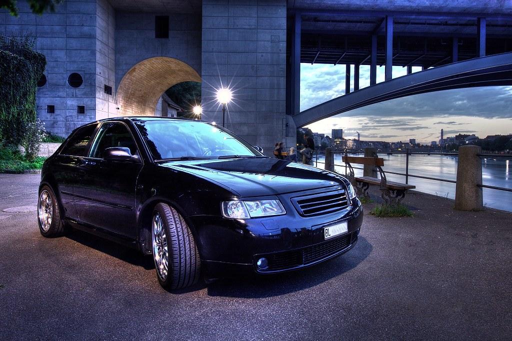 Audi S3 2002 Stphan Boehm Flickr