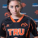 Ava Simpson, WolfPack Women's Soccer