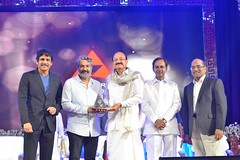 ANR National Award 2017 Event Stills