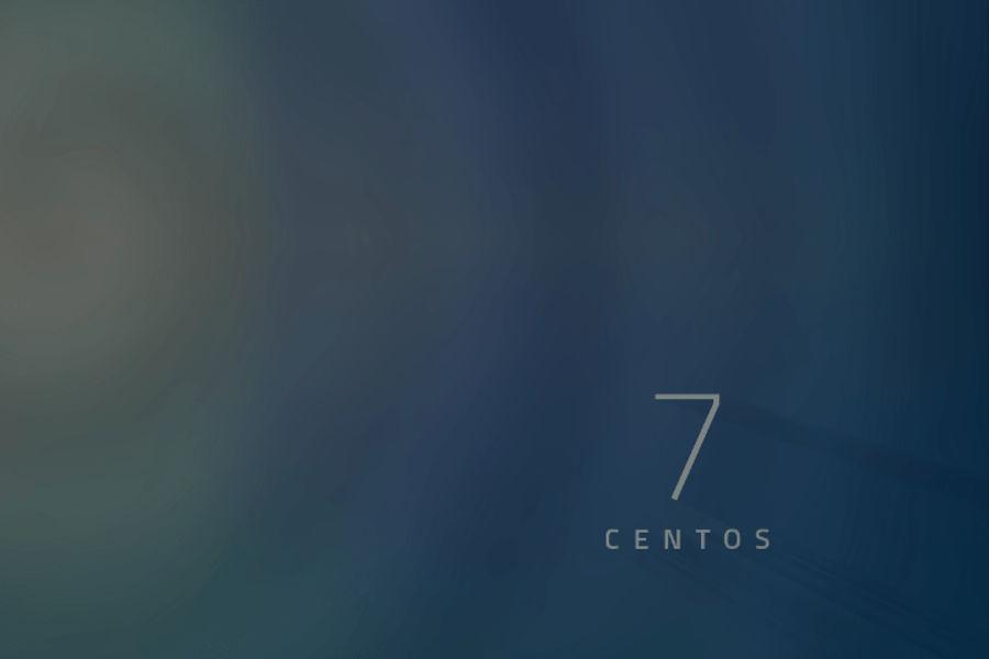 centos7