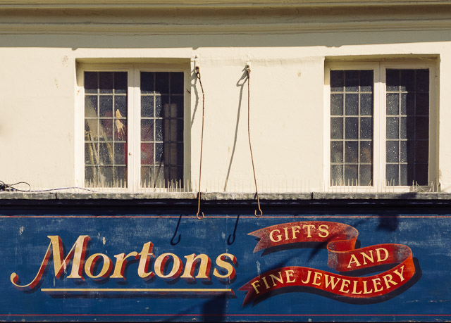 mortons gifts and fine jewellery, poole