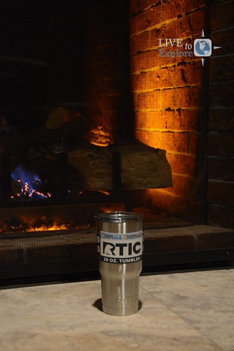 RTIC Insulated Tumbler