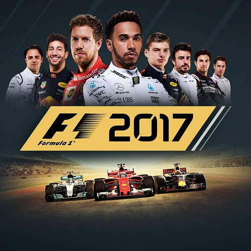 F1 2017 | by PlayStation Europe