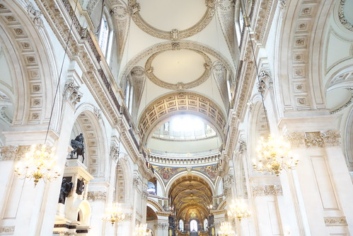 St. Paul's Lates | by erin.niimi