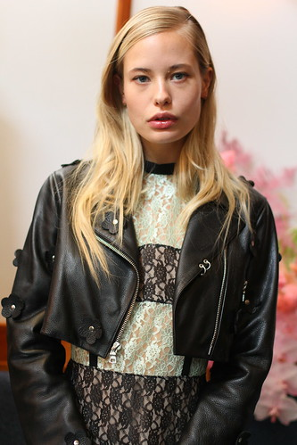 Sneak Peeks- Sandy Liang S-S 2018 007 | by rachel.photo